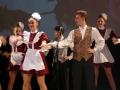«Переменка» в исполнении читинского Образцового ансамбля танца «Огоньки» г. Чита пришлась зрителям по душе
