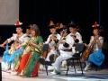 Детский оркестр бурятских народных инструментов «Булжамуур»