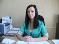 Главный бухгалтер Оксана Олеговна Синюк занимается всеми финансовыми, юридическими и кадровыми вопросами
