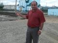 Руководитель строительной компании ООО «Маяк» Жираир Андраникович Абаджян