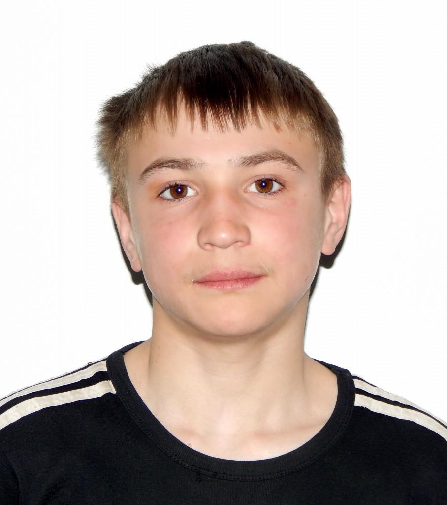 Александр 2001