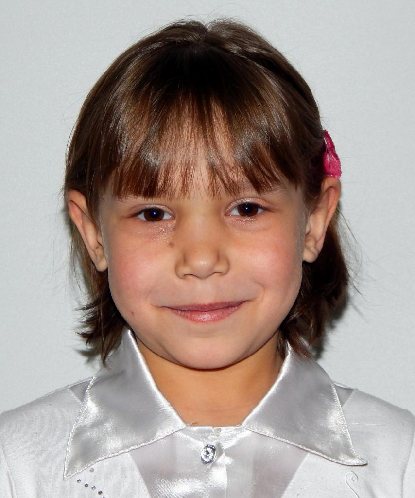Анжела 2007 г.р.