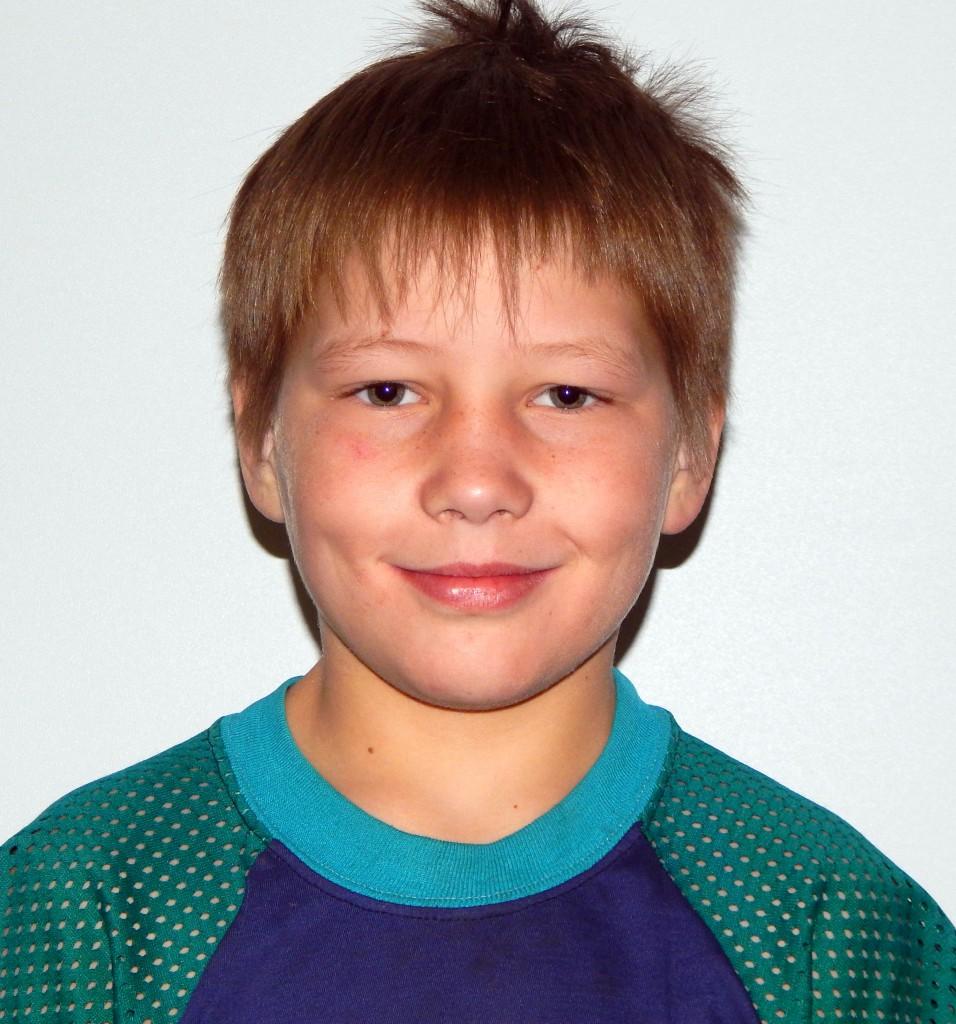 Виктор 2005 г.р.