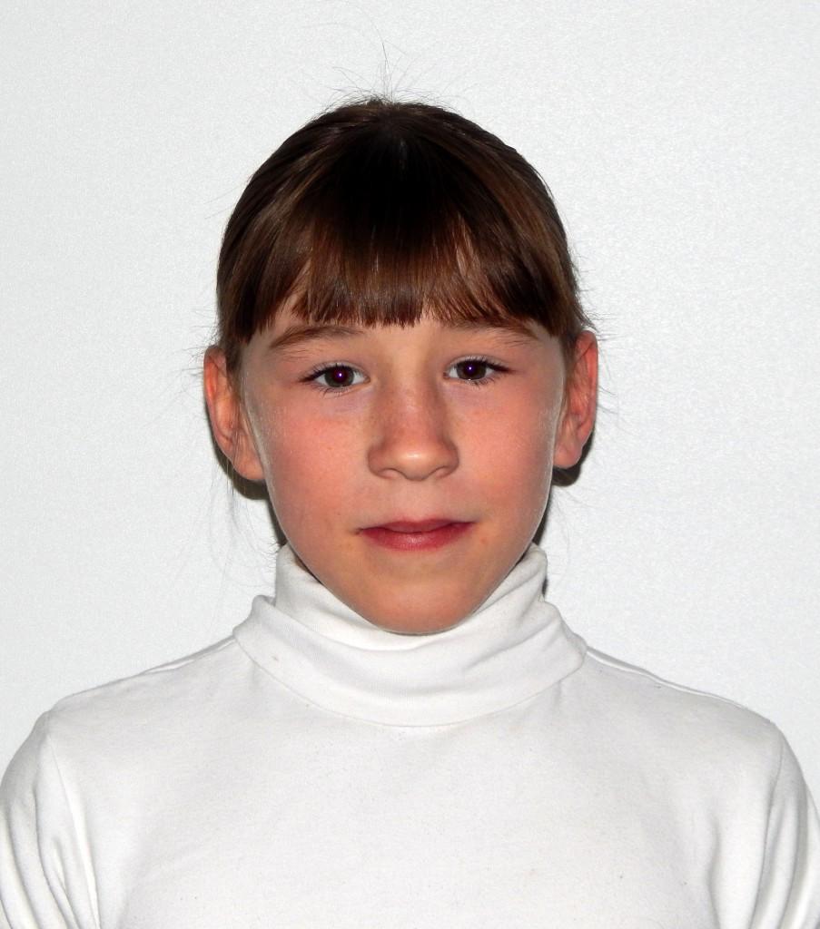 Виолетта 2004 г.р.