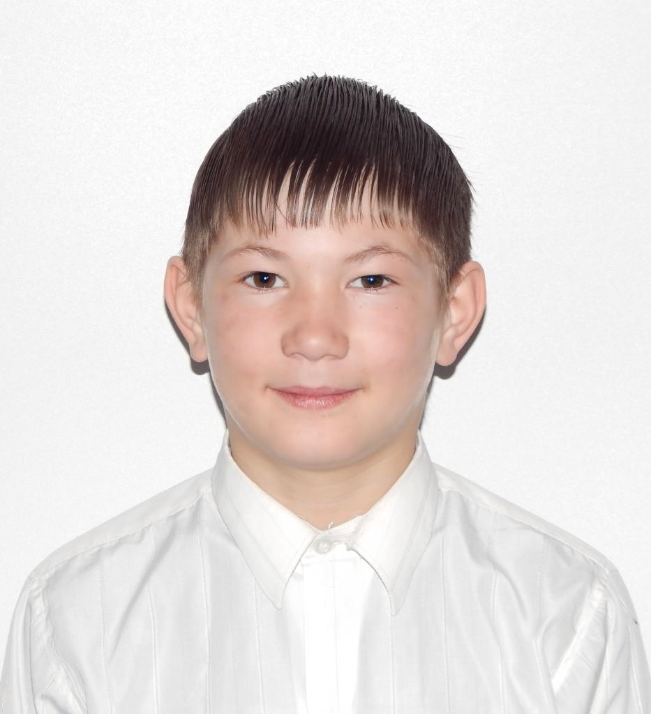 Вячеслав 2003 г.р.