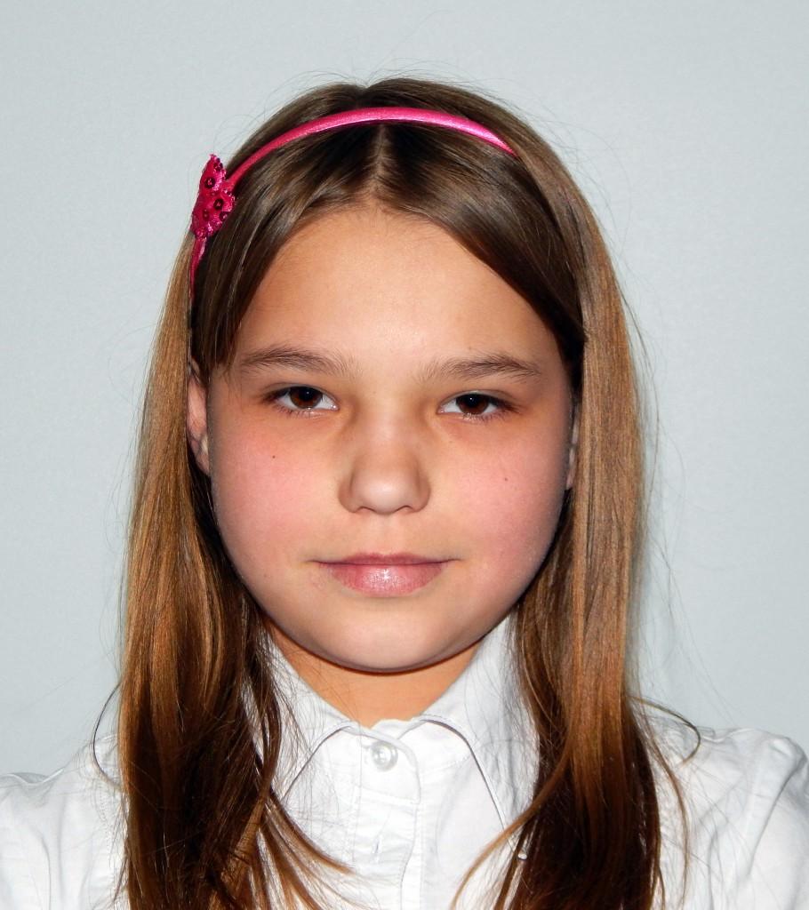 Ольга 2004 г.р.