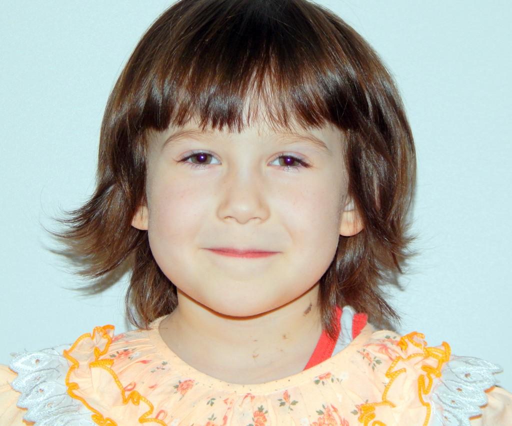 Татьяна 2010 г.р.