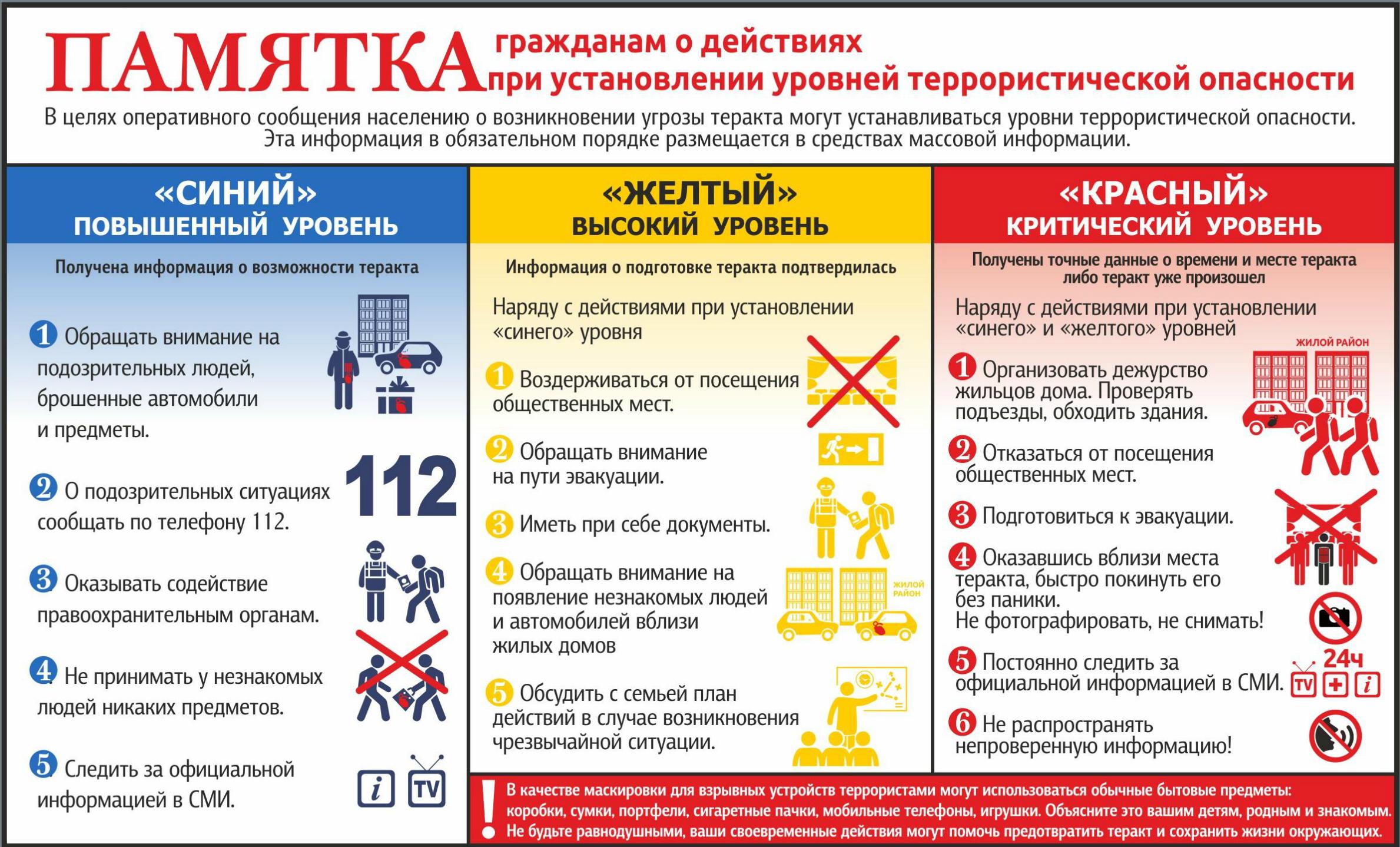 4-pamyatka-grazhdanam-ob-ih-dejstviyah-pri-ustanovlenii-urovnej-terroristicheskoj-opasnosti